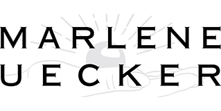 Marlene Uecker Perlen-Import & Design-Logo